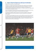 your rights when sports betting a guide - Page 4
