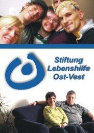 Stiftung Lebenshilfe Ost-Vest - Lebenshilfe Waltrop