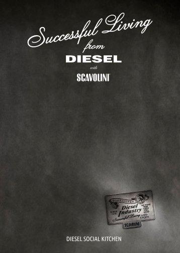 Cucina Diesel