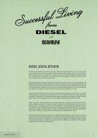 Cucina Diesel - Page 3