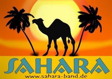 SAHARA-BAND