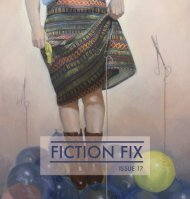 Fiction Fix Seventeen