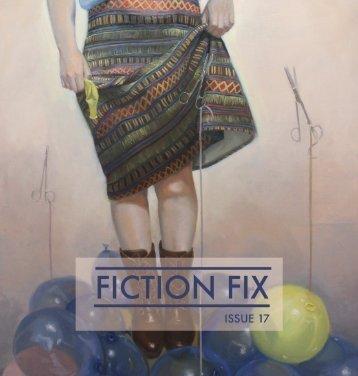 Fiction Fix Seventeen