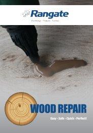 WOOD REPAIR