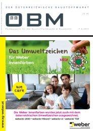 201607-08 ÖBM Der Österreichische Fachmarkt-Das Umweltzeichen