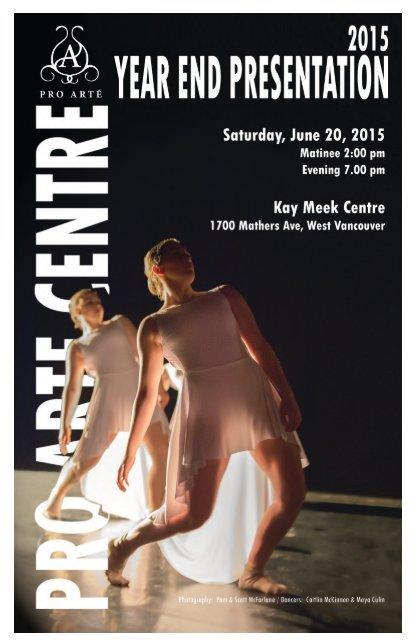 2015 June Program