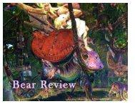 Bear Review