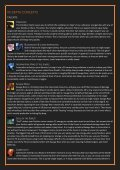 FERAL IN LEGION GUIDE & Q/A - Page 4
