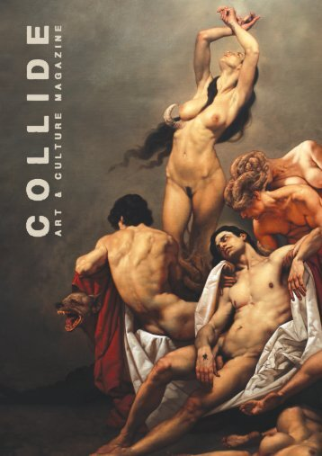 Collide Art & Culture Issue 6