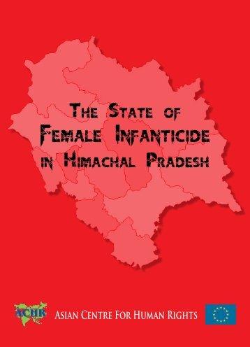 Female Infanticide