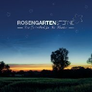 Andenkenbuch (ROSENGARTEN-Sterne)