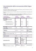 Guida alla lingua Inglese - Page 4