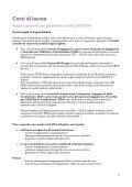 Guida alla lingua Inglese - Page 5