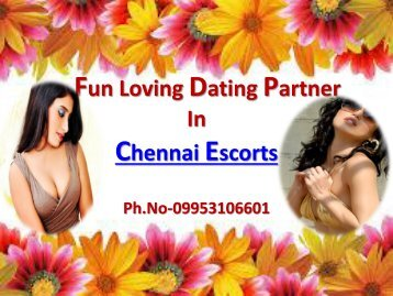 Hot Call Girl Services Escorts in Chennai
