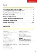 Strategen, Querdenker, Genauigkeitsfanatiker. In einer Person. - Page 3