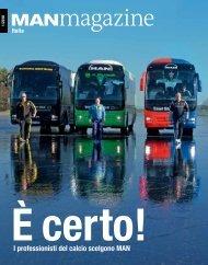 MANmagazine Bus 1/2016 Italia
