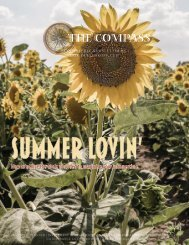 Erik Dullenkopf Quarterly Newsletter: Summer Edition