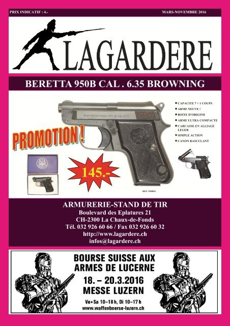 CHARGEUR GLOCK 19 GEN4 CAL9X21 15 COUPS