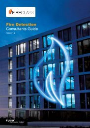 Fire Detection Consultants Guide