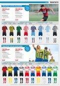 JAKO Saisonstart Schweiz 2016 Flexdress Näf - Seite 3