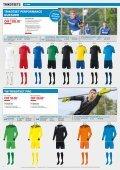 JAKO Saisonstart Schweiz 2016 Flexdress Näf - Seite 4