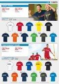 JAKO Saisonstart Schweiz 2016 Flexdress Näf - Seite 5
