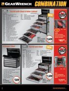 GearWrench Fast Deals - Page 2