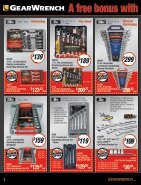 GearWrench Fast Deals - Page 4