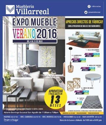 CATALOGO EXPO VERANO 2016 FINAL