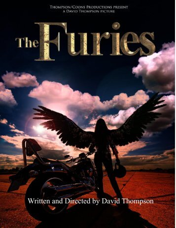 Furies Pitch 2