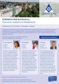 Patientenratgeber Klinikum Frankfurt Höchst - Page 6