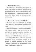 juche idea - answers - Page 3