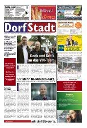 DorfStadt 10-2016