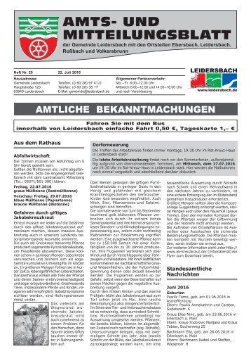 amtsblattl29