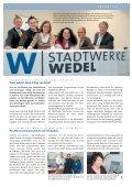 aktuell - Stadtwerke Wedel - Seite 3