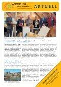 aktuell - Stadtwerke Wedel - Seite 5