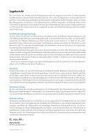 Zoo Zürich Geschäftsbericht 2015 - Page 3