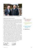 Zoo Zürich Jahresbericht 2015 - Page 3