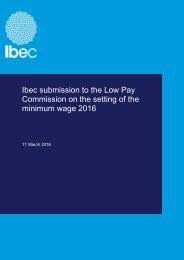 Ibec+submission+to+the+LPC+2016