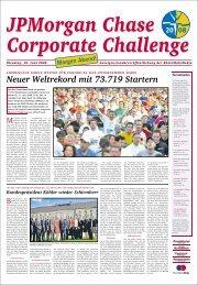 JPMorgan Chase Corporate Challenge - Rhein-Main.Net