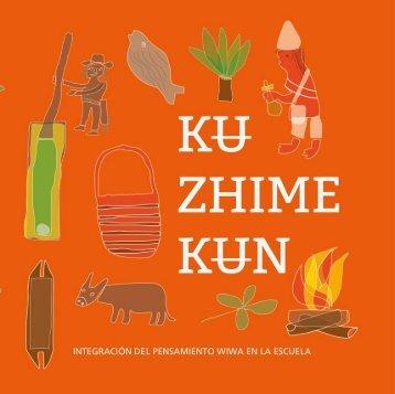 KU ZHIME KUN Recorridos de aprendizaje