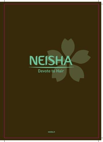 Catalogo Neisha