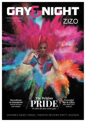 Gay&Night-ZiZo Juni 2016