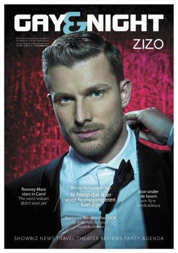 Gay&Night-ZiZo December 2015