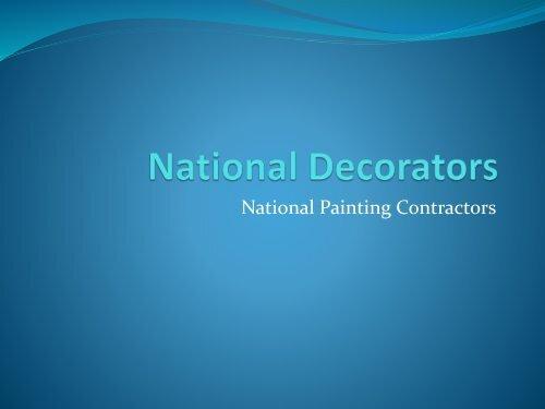 Painters-Christchurch