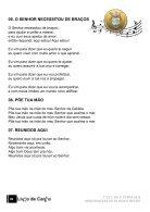 Livro de Canto 1º ECC 2ª Etapa 2016 - Page 6