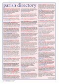 parish directory - Page 2