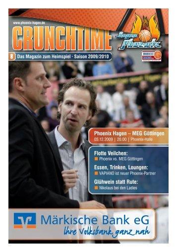 Crunchtime 2009 08 2 - Phoenix Hagen