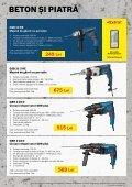 Tintește reducerile Bosch! - Promoția verii 2016 - Page 2