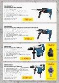 Tintește reducerile Bosch! - Promoția verii 2016 - Page 3